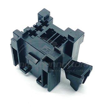 porta microrele` per centralina (TERMINALI m927781-3  M160773-3)