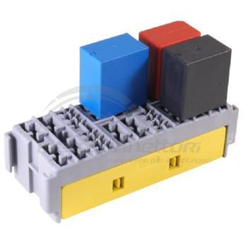 modulo MTA porta 6 microrelay   (terminali F480 + F630 )