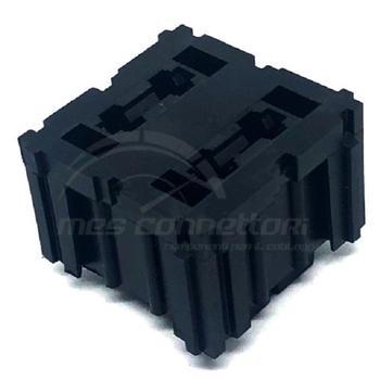 modulo per 2 fusibili UNI (TERMINALI M913-071  M913-072)