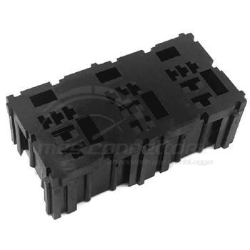 modulo per 3 microrele'  (TERMINALI M913-055  M913-065  M913-066  M913-067)