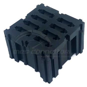 modulo per 8 fusibili MINI (TERMINALI M927779-3  M927781-3)