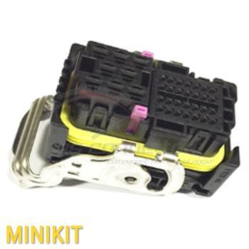 kit connettore Bosch 36 vie p.f. misto