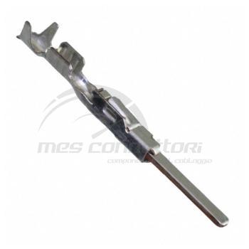 terminale maschio MCON 1.2 LL sez. 1-1.50mmq