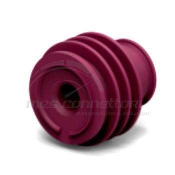 gommino per Maxi Power Timer D.4.6-5.2 mm Viola