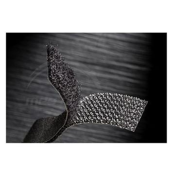 Nastro adesivo velcro uncino MASCHIO lungh. 5mt.  H 20mm
