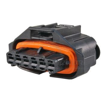 connettore BOSCH COMPACT   6 vie p.f. serie 1.1A