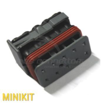 kit connettore per interruttori cobo