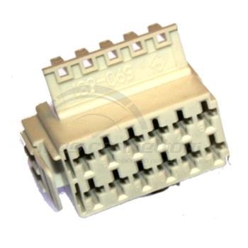 connettore SPT 12 vie p.f. iveco stralis