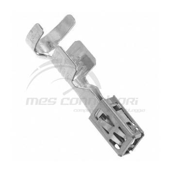 terminale Molex CMC 2.80 mm sez. 2-3 mmq