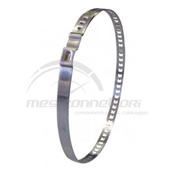 fascetta universale per giunti diametro 60-120mm