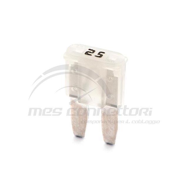 fusibile micro 2 32V 25A