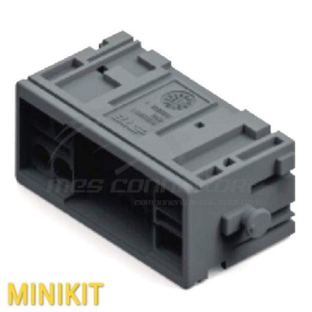 kit connettore MCON 32 vie p.f. per spina allestitori Iveco Daily