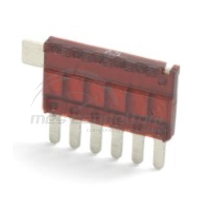 fusibile micro 6 piedini 7.5 amp